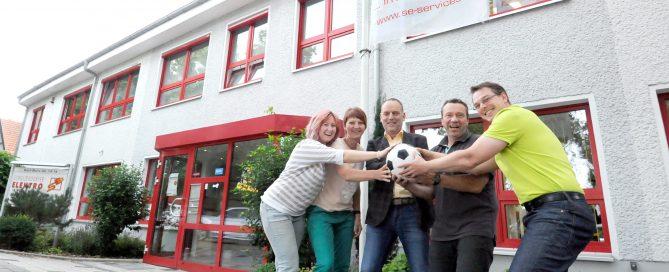 Schulzendorfer Elektro Team
