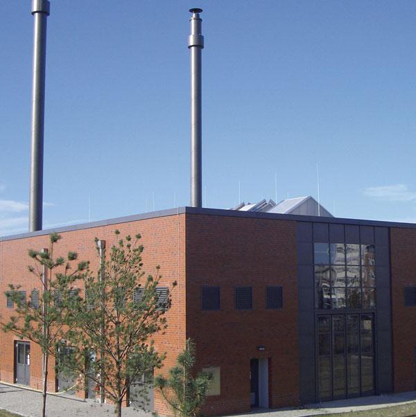 Abwasserpumpwerk Adlershof