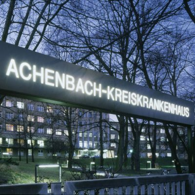 Achenbach Krankenhaus Königs Wusterhausen