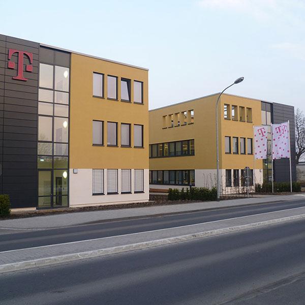 Kundencenter DTKS Brühl
