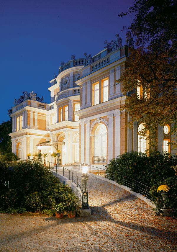 Dussmann Villa Zeuthen