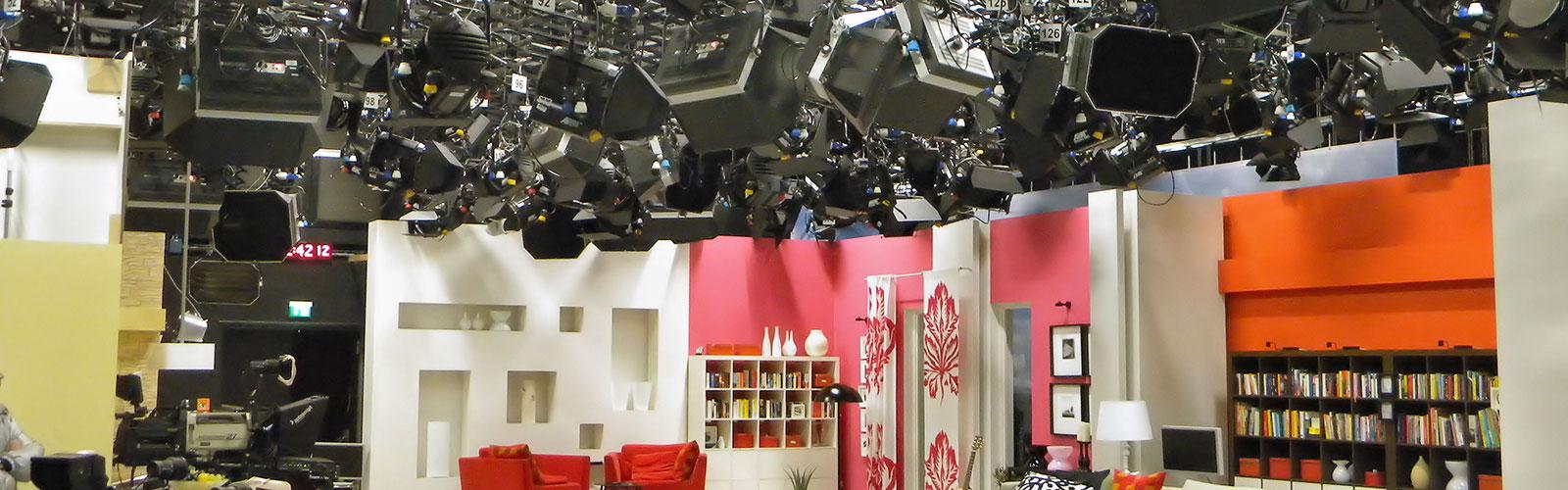 Sat1 Fernsehwerft