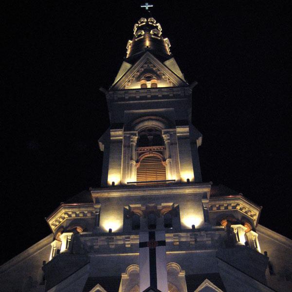 Kirche Odessa
