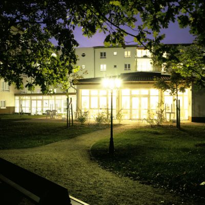 Seniorenheim Wildau