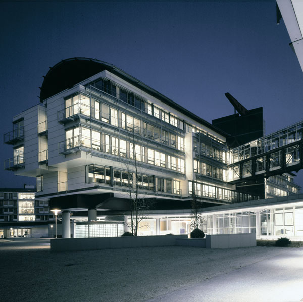 LBS Potsdam