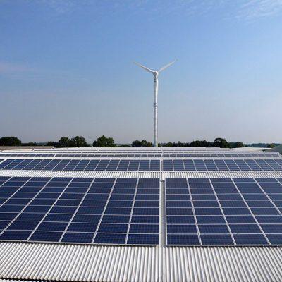Solaranlage Fahrbinde GmbH