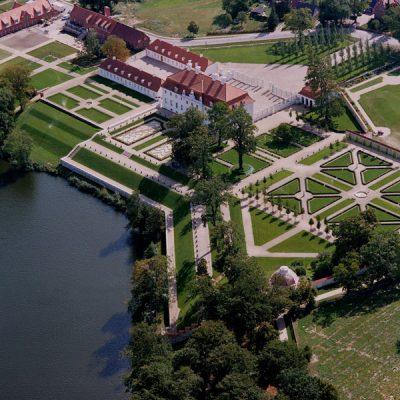 Schloss Meseberg