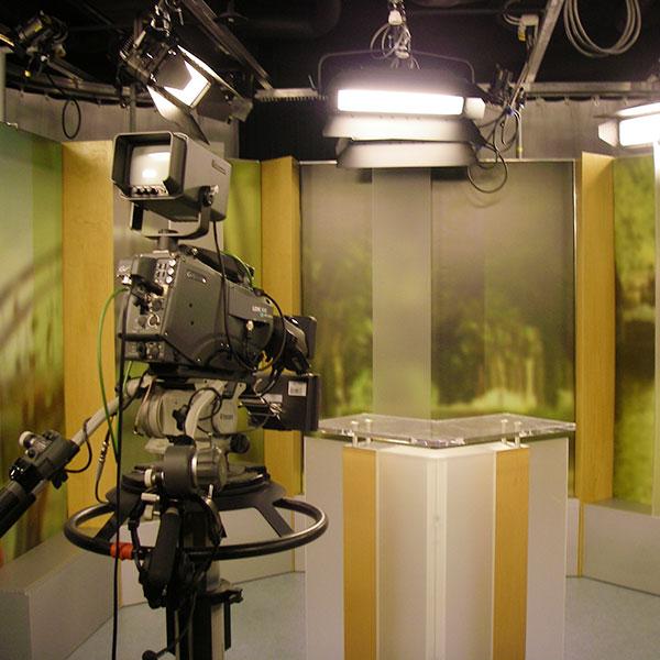 Studio Oderturm - RBB Frankfurt Oder