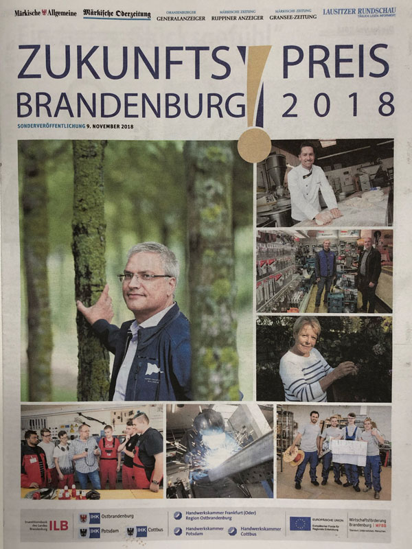 Zukunftspreis 2018 MAZ se.services