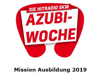 Azubiwoche Hitradio