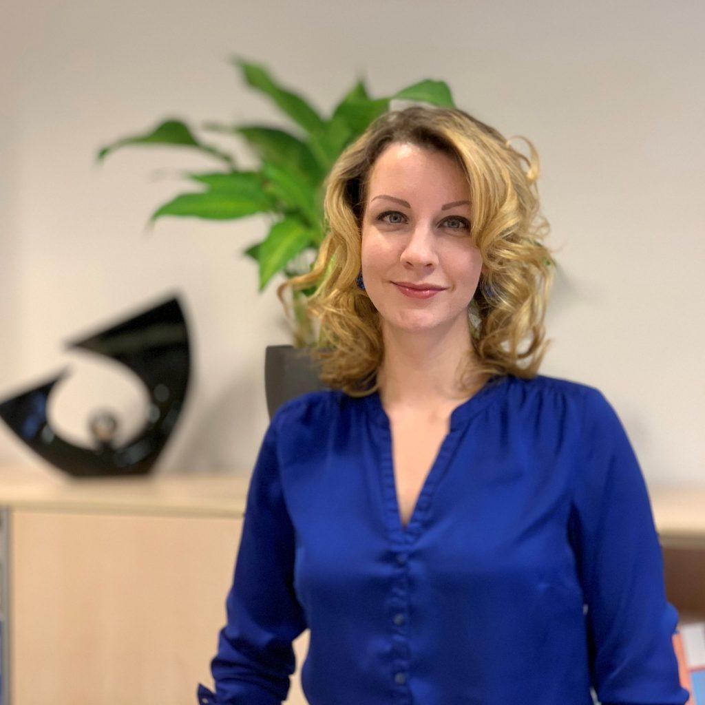 Marina Schöning