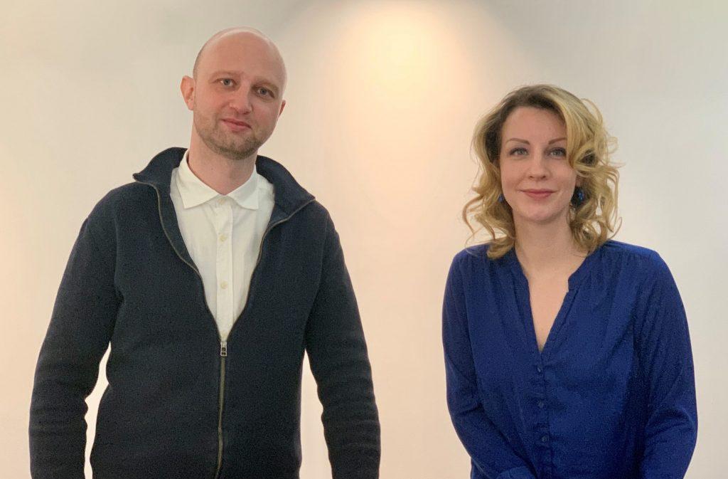 se.services Geschäftsführer, Thomas Troppens und Thomas Audien