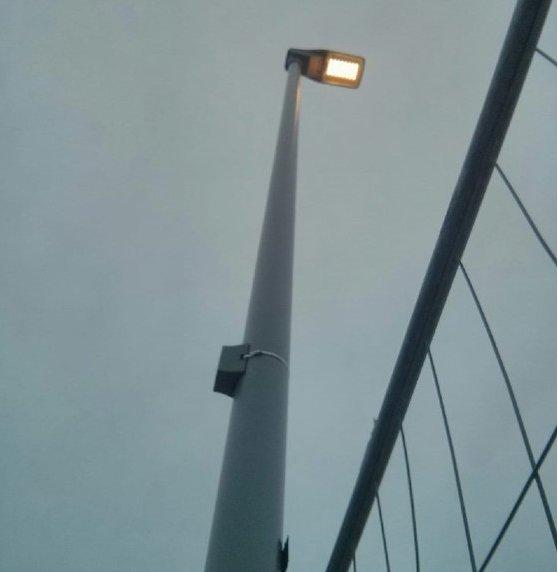 Referenz_Straßenbeleuchtung_Regattastr