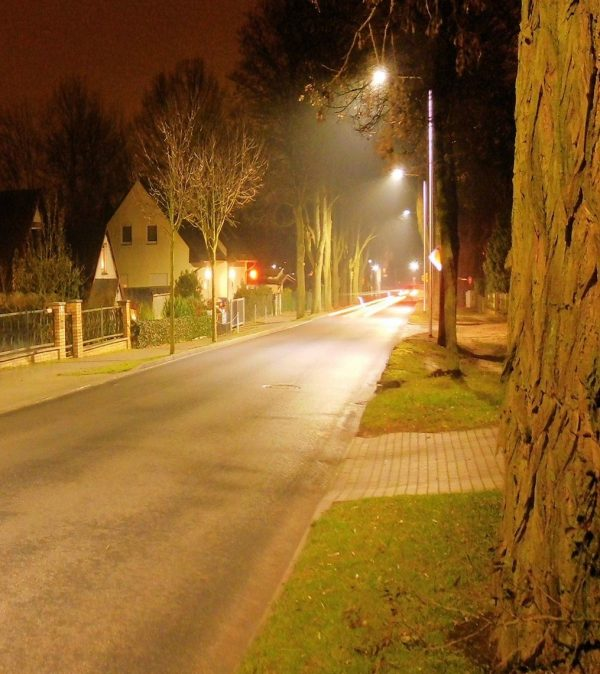Straßenbeleuchtung_Schulzendorf